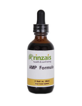 Rinzai's AMP Compound