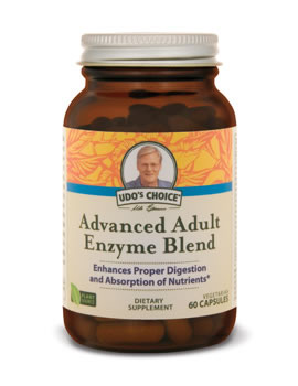 Flora Advanced Adult Enzyme Blend