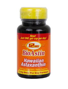 Bio Astin Hawaiian Astaxanthin
