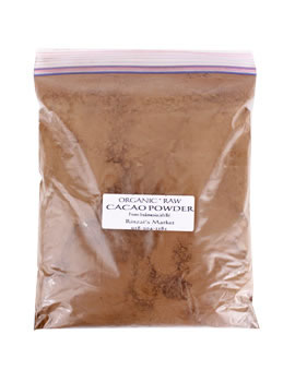 Rinzai's Market Organic Raw Arriba Cacao Powder