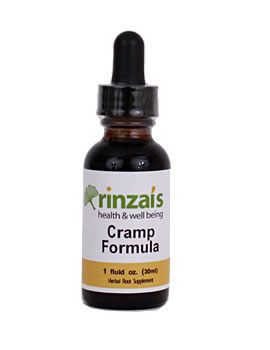 Rinzai's Market Cramp Formula