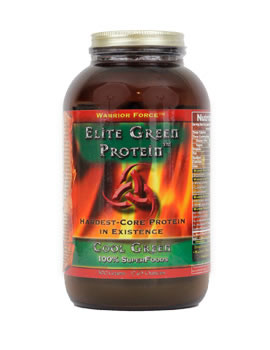 Healthforce Elite Green Protein: Cool Green