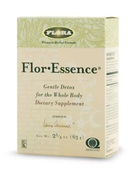 Flora Flor-Essence Dry Herbal Tea Blend