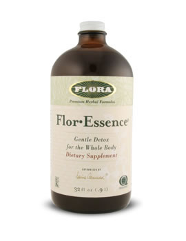 Flora Flor-Essence Herbal Tea Blend
