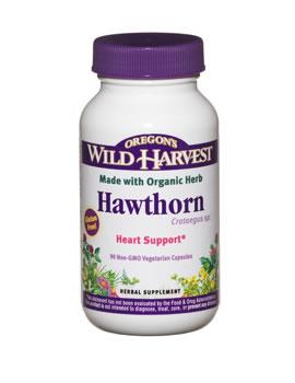 Oregon Wild Harvest Hawthorn