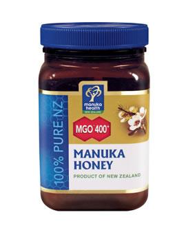 Manuka Health New Zealand MGO Manuka Honey