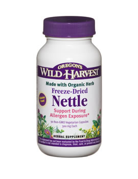 Oregon Wild Harvest Nettle