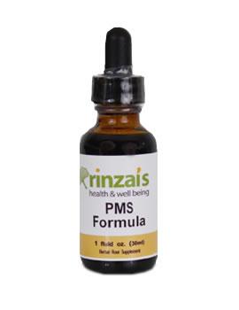 Rinzai's PMS Formula