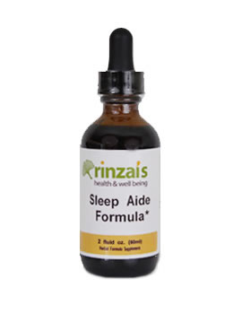 Rinzai's Sleep Aid