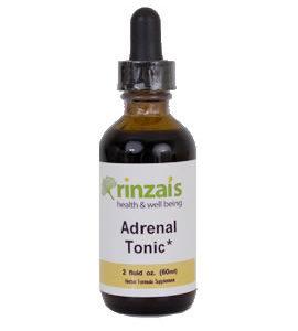 Rinzai's Adrenal Tonic