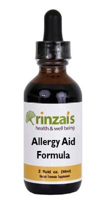Rinzai's Allergy Aid