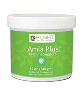 RUVed Amla Plus