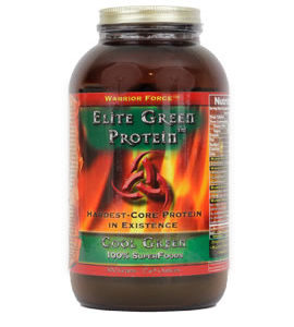 Healthforce Elite Green Protein: Cool Green
