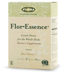 Flora Flor-Essence Dry Herbal Tea Blend