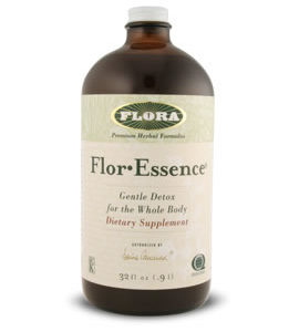 Flora Flor-Essence Herbal Tea Blend