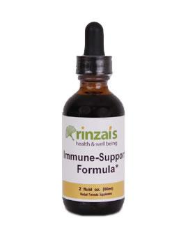 Rinzai's Immune Support