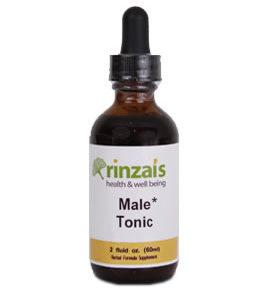 Rinzai's Male Tonic