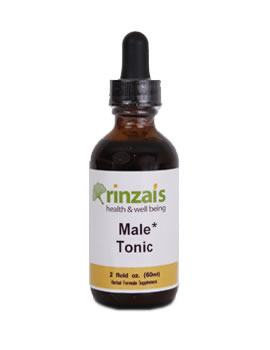 Rinzai's Male Tonic
