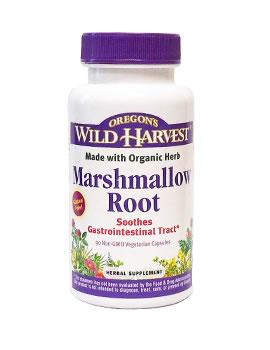 Oregon Wild Harvest Marshmallow Root
