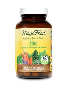 MegaFood Zinc