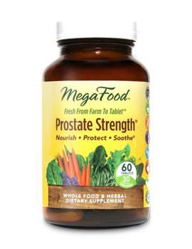 MegaFood Prostate Strength