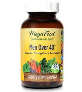 MegaFood Men Over 40