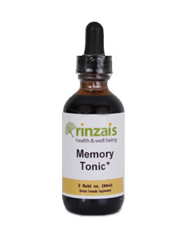 Rinzai's Memory Tonic