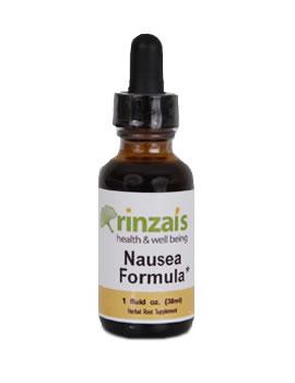 Rinzai's Nausea Relief