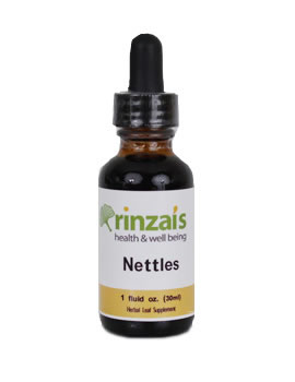 Rinzai's Market Nettles