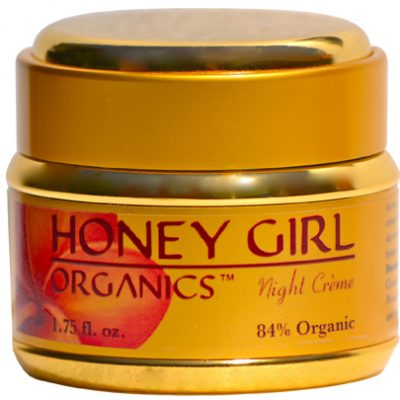 Honey Girl Organics Night Cream
