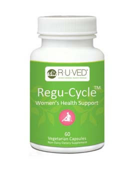 RUVed ReguCycle