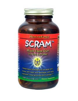 HealthForce SCRAM Move Them Out