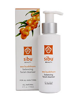 Sibu Beauty Facial Cleanser