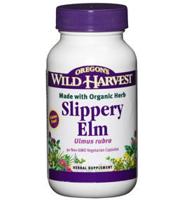 Oregon Wild Harvest Slippery Elm