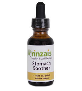 Rinzai's Stomach Soother