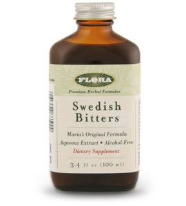 Flora Swedish Bitters (Alcohol Free)