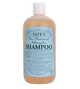 Tate's Odorless Shampoo