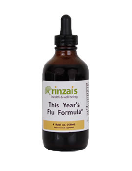 Rinzai's This Years Flu Formula