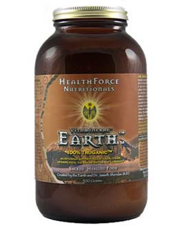 Healthforce Vitamineral Earth