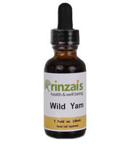 Rinzai's Market Wild Yam