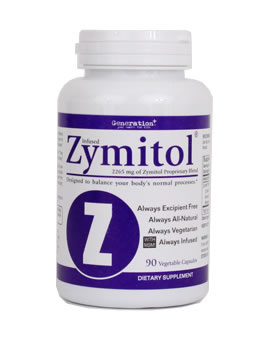 Generation Plus Zymitol