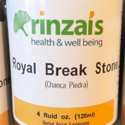 Rinzai's Herbals Breakstone Tincture