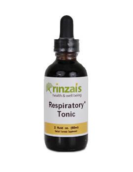 Rinzai's Respiratory Tonic